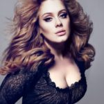Adele – brilliant British singer
