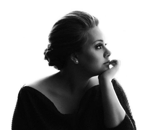 Adele Laurie Blue Adkins