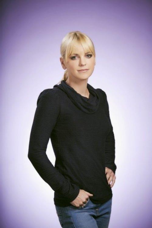 Anna Kay Faris