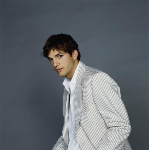 Christopher Ashton Kutcher
