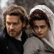 Helena Bonham Carter and Kenneth Branagh
