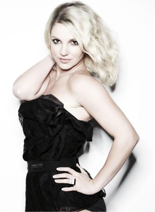 Britney Jean Spears