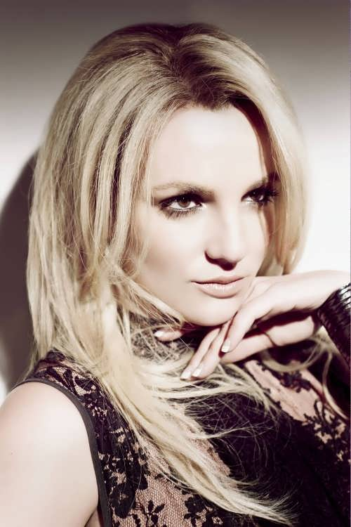 Britney Spears – Pop Idol