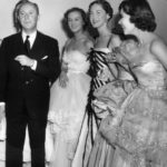 Christian Dior – French fashion designer