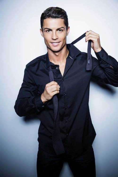 Cristiano Ronaldo – outstanding football player