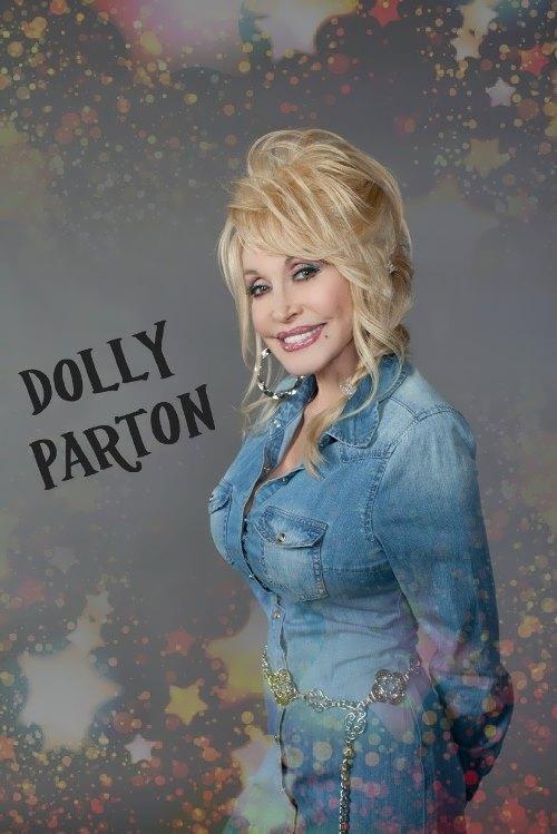 Dolly Rebecca Parton