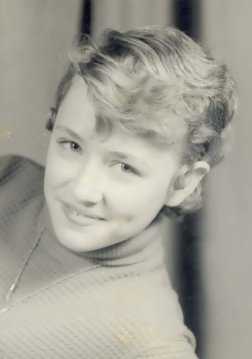 Dolly Parton in her childhood