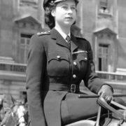 Elizabeth II in 1947