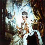 Queen Elizabeth II, photographer Cecil Beaton, June 2, 1953