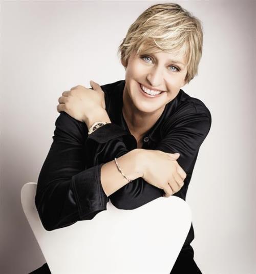 Ellen Lee DeGeneres