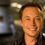 Elon Reeve Musk
