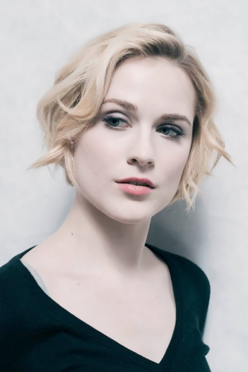 Evan Rachel Wood - actress and singer