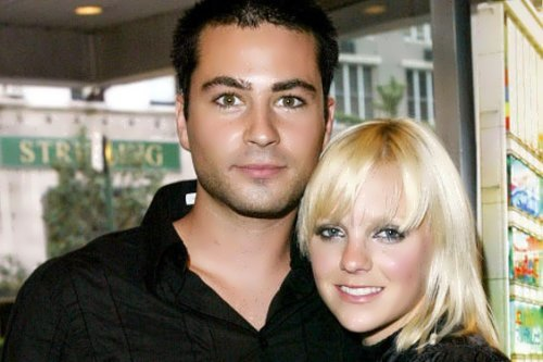 Anna Faris and Ben Indra