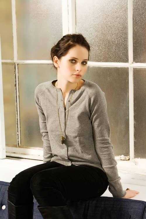 Felicity Rose Hadley Jones