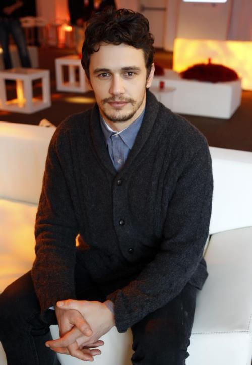 James Edward Franco
