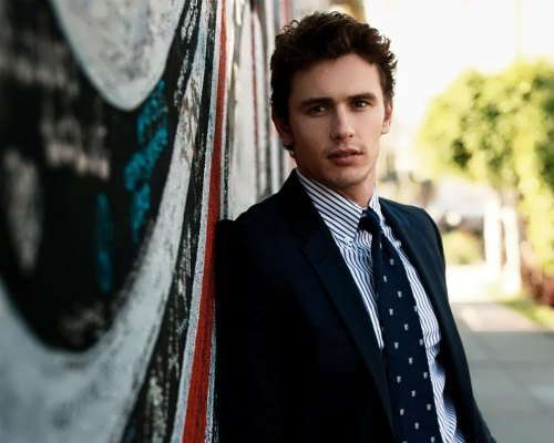 James Franco - American actor
