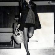 Jane Mallory Birkin