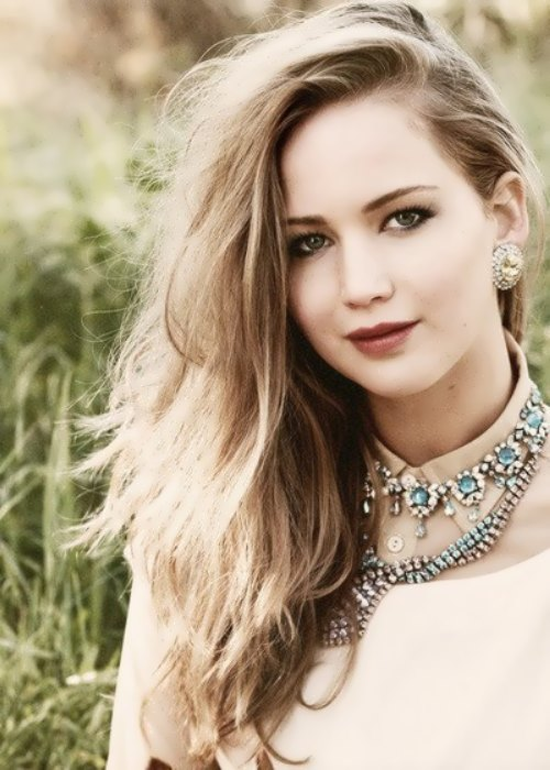 Jennifer Shrader Lawrence