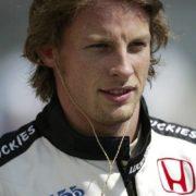 Jenson Alexander Lyons Button