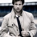 Jenson Button – British racer