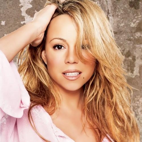 Mariah Carey - American singer