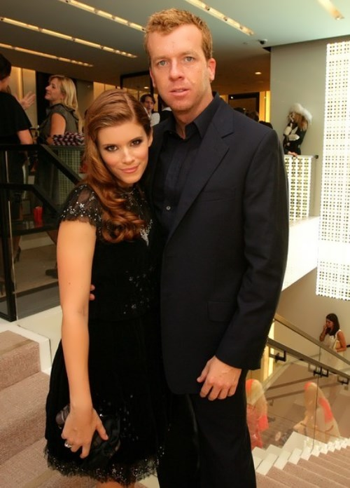 McG and Kate Mara were together between 2006 and 2008