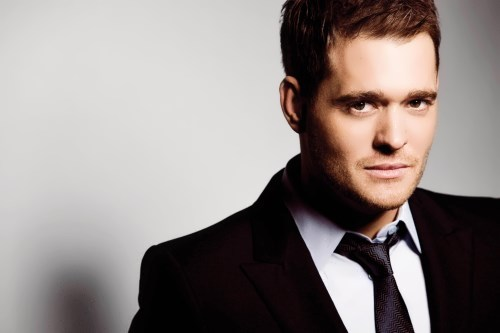 Michael Steven Buble