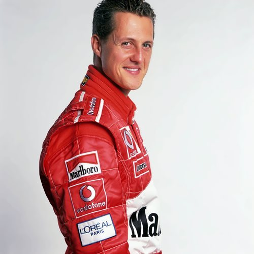 Michael Schumacher – true legend of Formula One