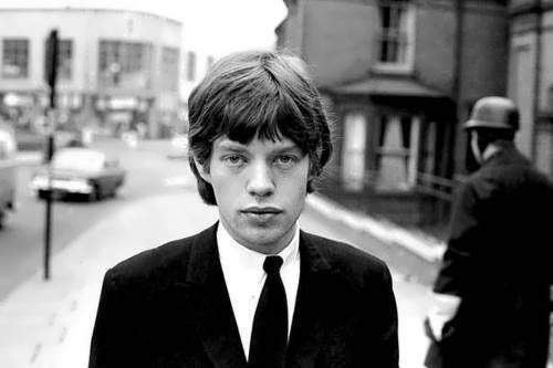 Philip Michael Jagger