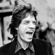 Philip Michael Jagger