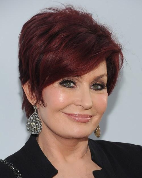 Sharon Rachel Osbourne