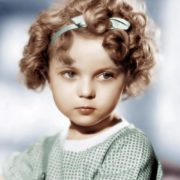 Shirley Temple Black