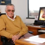 Stan Lee – famous American writer