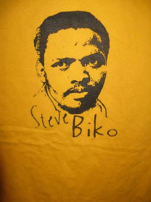 Stephen Bantu Biko