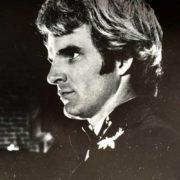 Stephen Glenn Martin