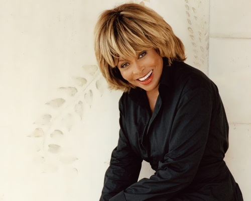 Tina Turner - Queen of Rock and Roll
