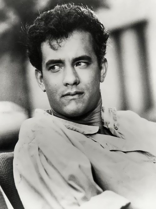 Tom Hanks – brilliant American actor