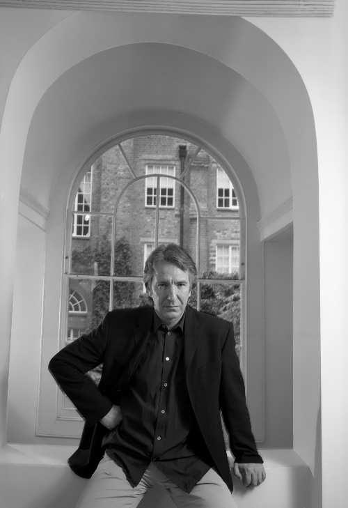 Alan Sidney Patrick Rickman