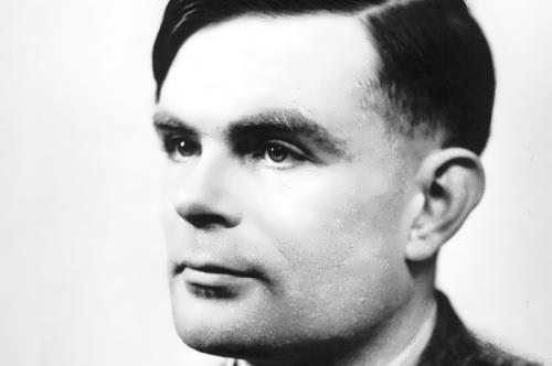 Alan Mathison Turing