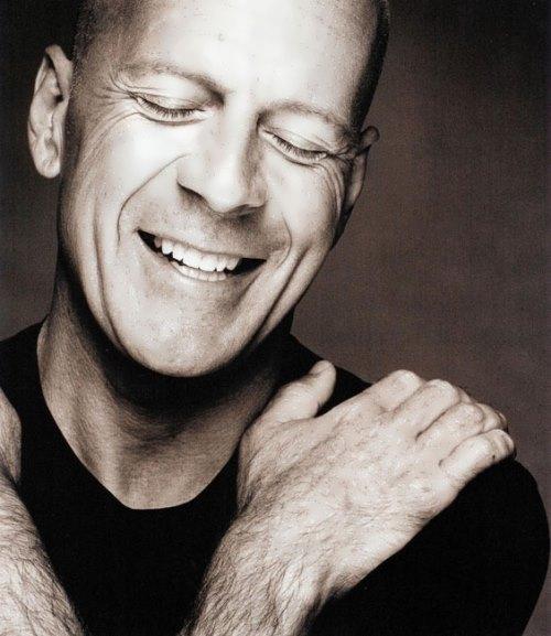 Walter Bruce Willis