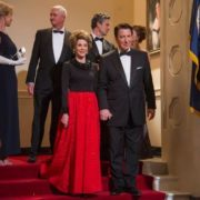 Ronald Reagan – The Butler (2013)