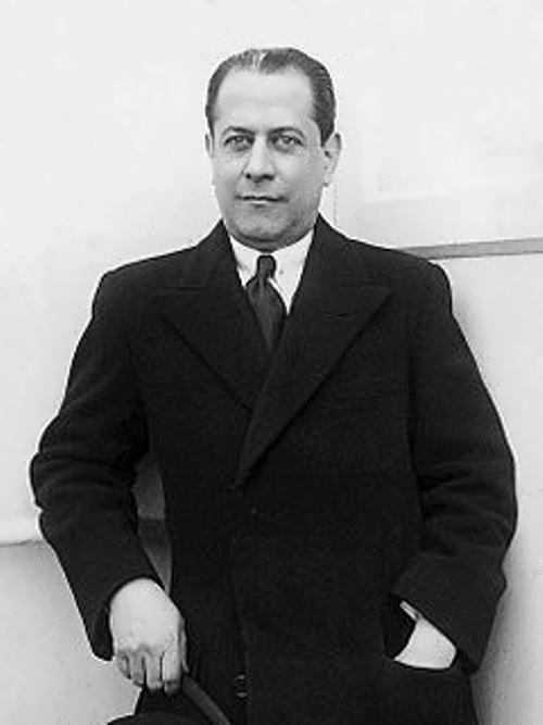Capablanca 1931