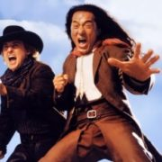 Owen Wilson and Jackie Chan