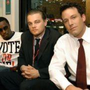 Ben Affleck and DiCaprio