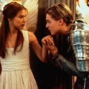 Leo in the film Romeo + Juliet
