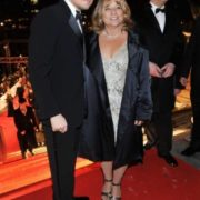 Leo and his mother