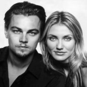 Leonardo DiCaprio and Cameron Diaz