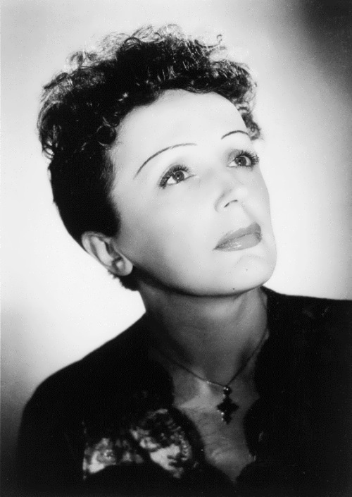 Edith Piaf - Little sparrow of Paris
