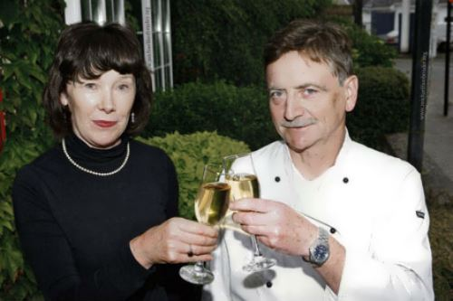 Parents of Michael Fassbender