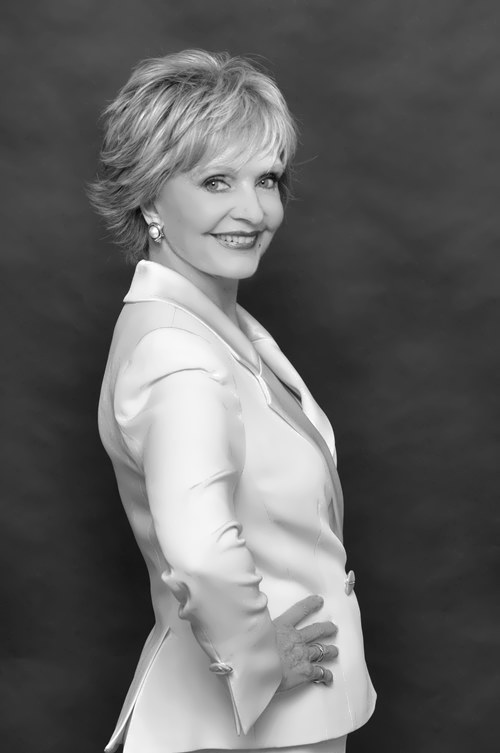 Florence Henderson - American actress